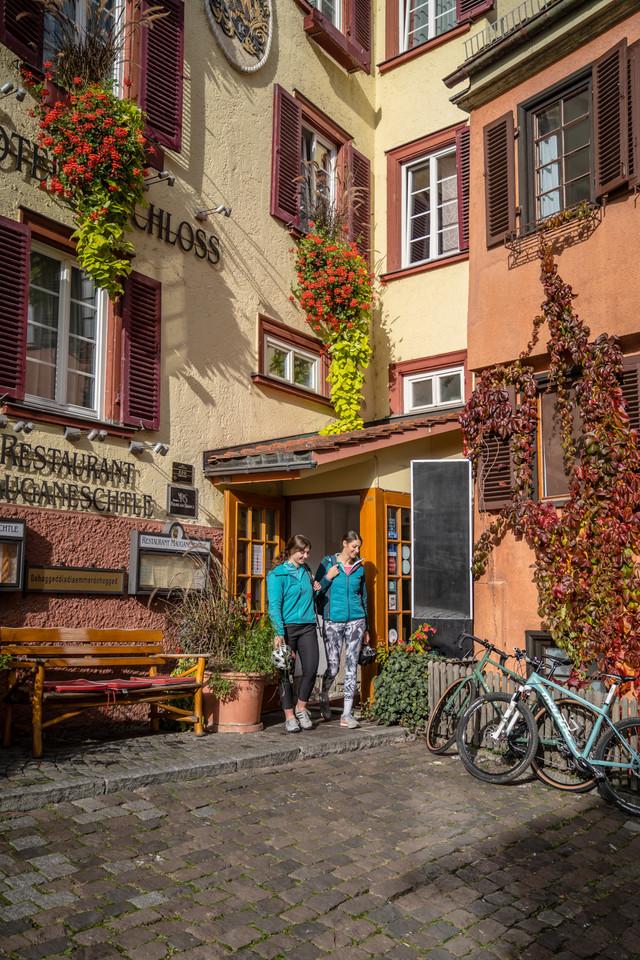 Tübingen Hotel am Schloss